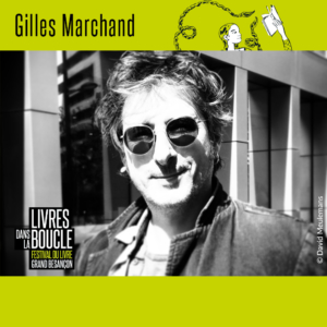 Gilles Marchand 1